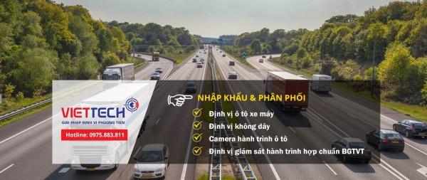 Thiết bị giám sát hành trình xe gồm những loại nào ?
