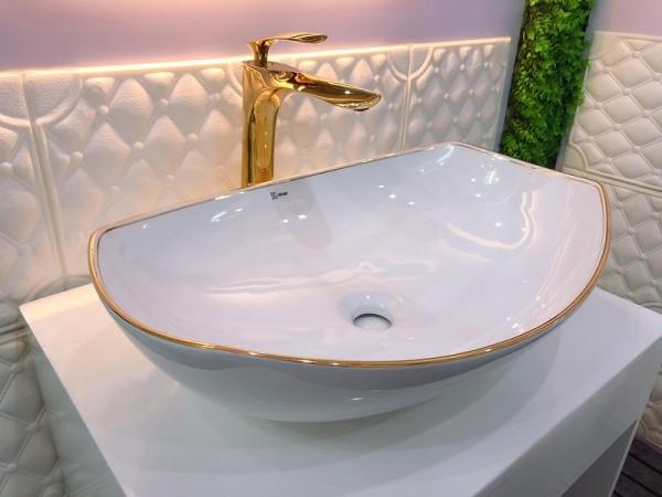 Thiết bị nhà tắm cần có tiêu chuẩn nào