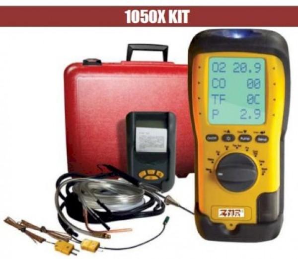 Thiết bị phân tích khói thải model IMR-1050XKIT