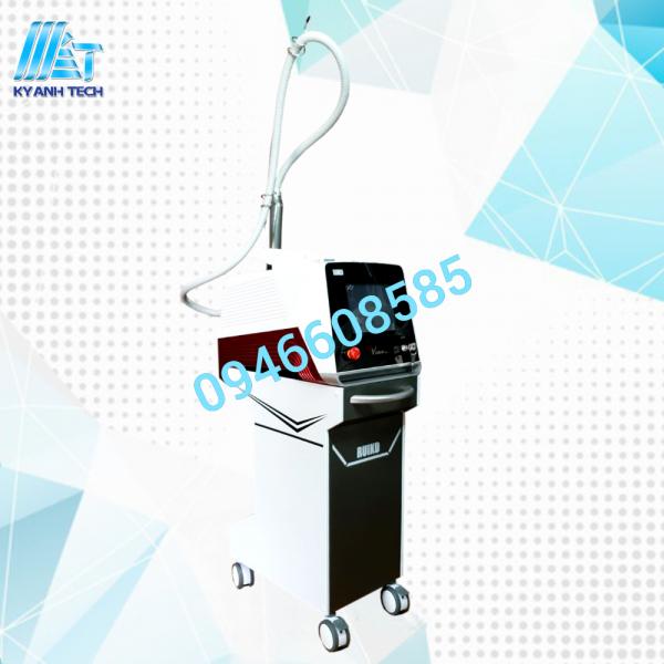 Thiết bị thẩm mỹ & thiết bị spa & sửa chữa thiết bị & KY ANH TECH
