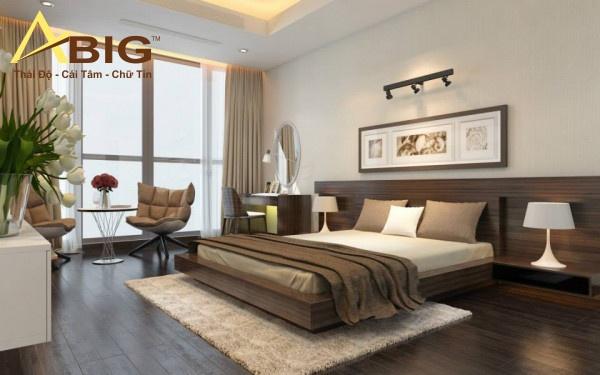 Thiết kế và thi công nội thất nhà hàng khách sạn