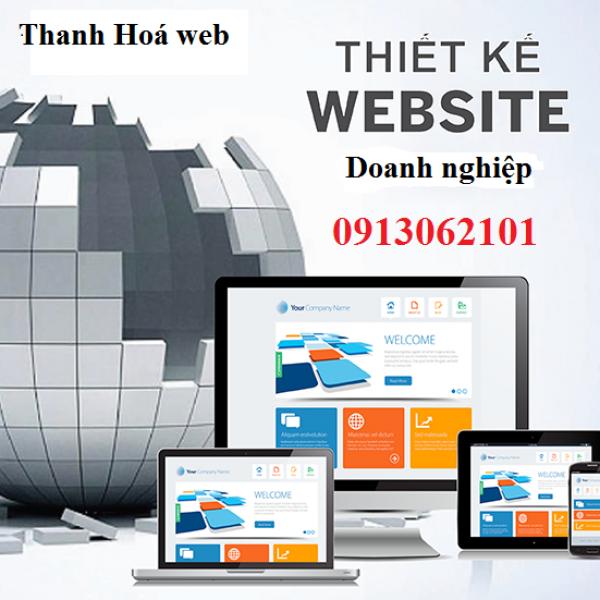 Thiết kế website doanh nghiệp để kinh doanh hiệu quả