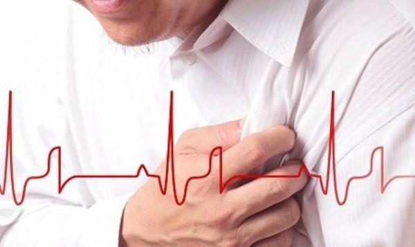 Thiếu ngủ là một trong những nguy cơ gây bệnh tim lớn nhất