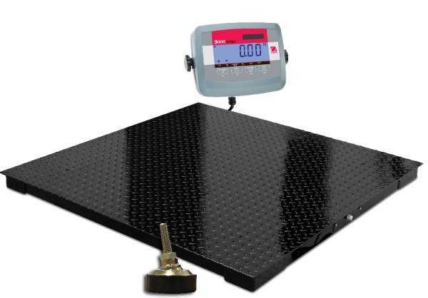 Thông số, tính năng tổng quát của cân sàn điện tử 500kg