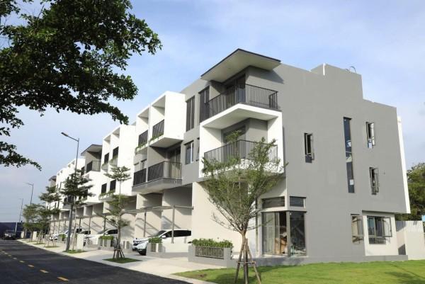 Thông tin dự án The Forest Suites Thành phố mới Bình Dương
