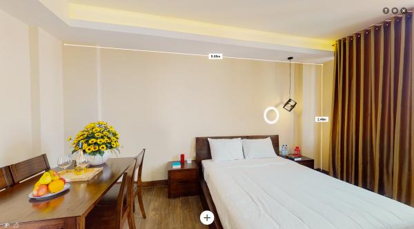 Thu hút khách hàng với công nghệ thực tế ảo trong ngành bất động sản