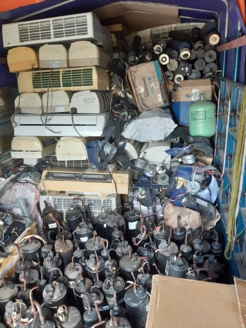 Thu mua điều hòa hư hỏng tại quận Tân Bình tận nơi