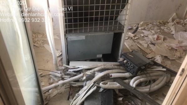 Thu mua điều hòa hư hỏng tận nơi tại huyện Củ Chi | 0932.932.329