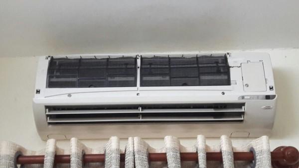 Thu mua máy lạnh hư hỏng Tân Bình hcm