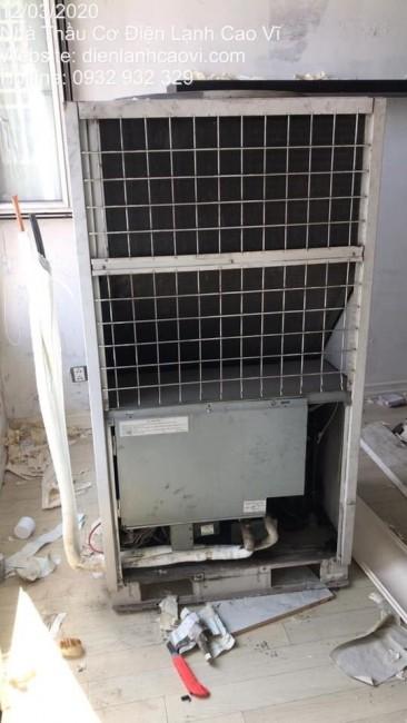 Thu mua máy lạnh hư tại huyện Bình Chánh | 0932.932.329