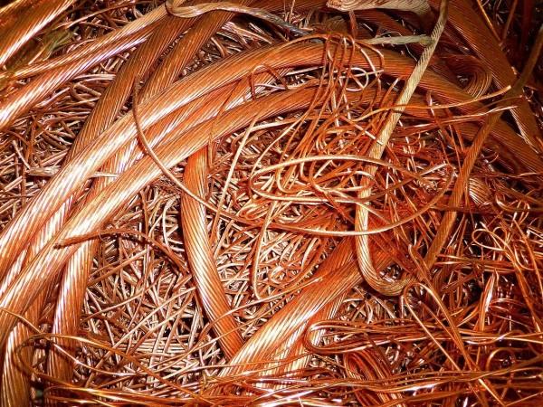 Thu mua phế liệu sắt nhôm inox đồng tại Huyện Nhà Bè, TPHCM.