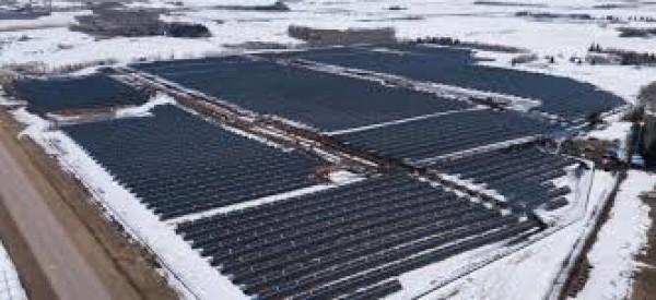 Thử nghiệm mô-đun năng lượng cho nhà máy điện mặt trời