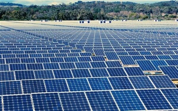 Thử nghiệm phương pháp tăng hiệu suất năng lượng quang điện