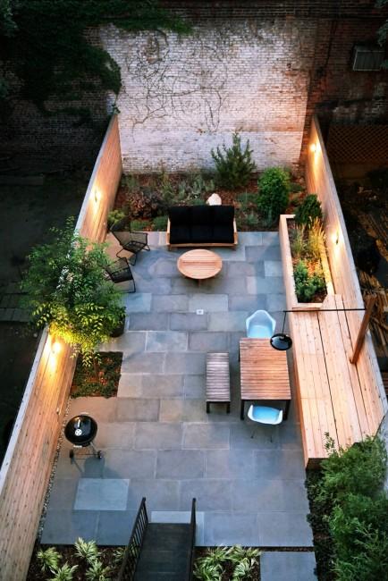 Thủ thuật thiết kế cảnh quan khu vườn từ chuyên gia