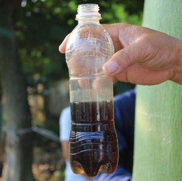 Thủ tục gửi hàng hóa chất đi Hàn Quốc