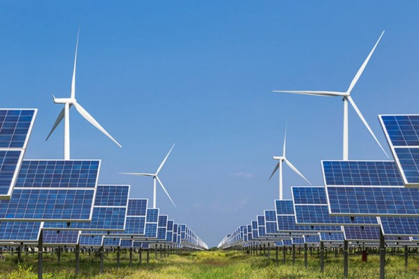 Thúc đẩy hiệu suất năng lượng trong công nghiệp