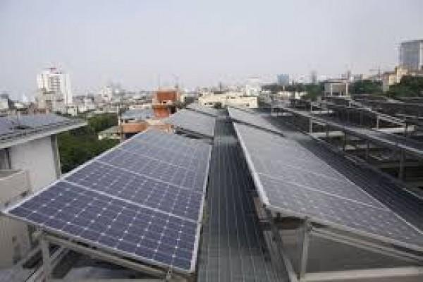 Thúc đẩy tiết kiệm điện trong các tòa nhà đảm bảo an ninh năng lượng quốc gia