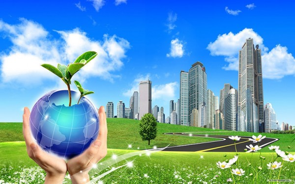 Thực hiện tăng trưởng xanh và phát triển bền vững ở Việt Nam