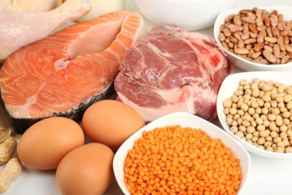 Thực phẩm giúp bổ sung protein cho người đang giảm cân