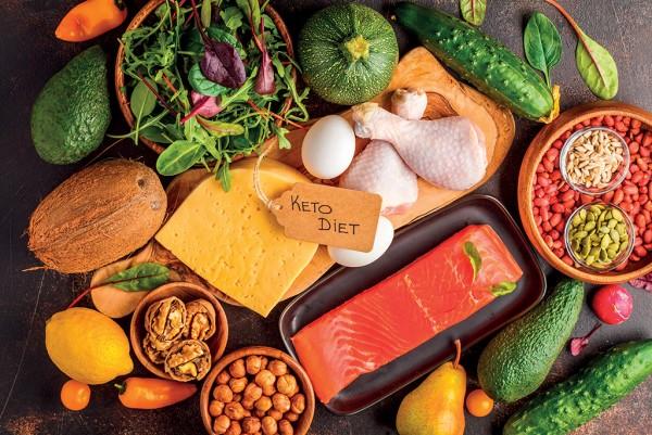 Thực phẩm giúp giảm cân an toàn