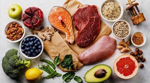 Thực phẩm hổ trợ giảm cân vô cùng hiệu quả