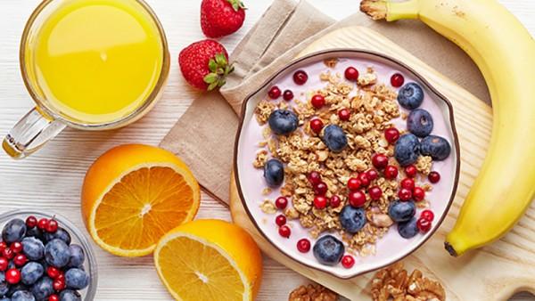 Thực phẩm tươi nên chia thành nhiều phần đủ cho một bữa ăn