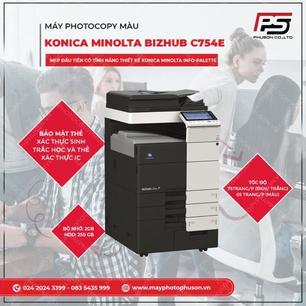 Thuê máy photocopy giá rẻ tại Hà Nội chỉ với 880k