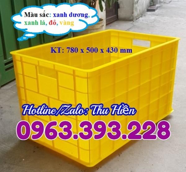 Thùng nhựa đặc có 5 bánh xe, thùng nhựa bánh xe tại Hà Nội, chuyên cung cấp thùng nhựa