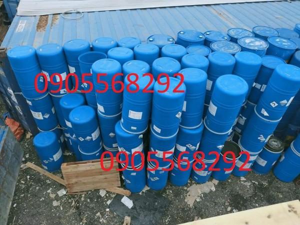 Thùng phuy nhựa đã qua sử dụng mới 90% thanh lý giá rẻ 0905568292