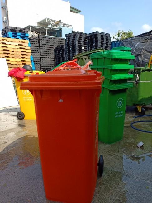 Thùng rác đặt tại các nhà hàng Đà nẵng 0905681595