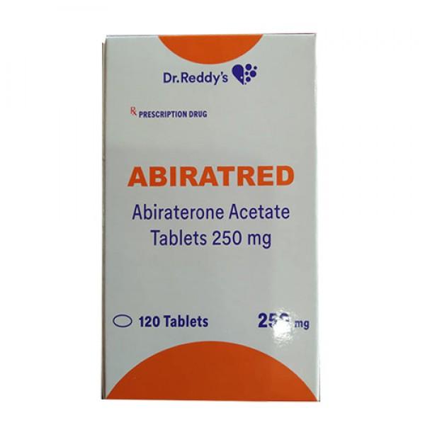 Thuốc Abiratred 250mg – Công dụng – Liều dùng – Giá bán