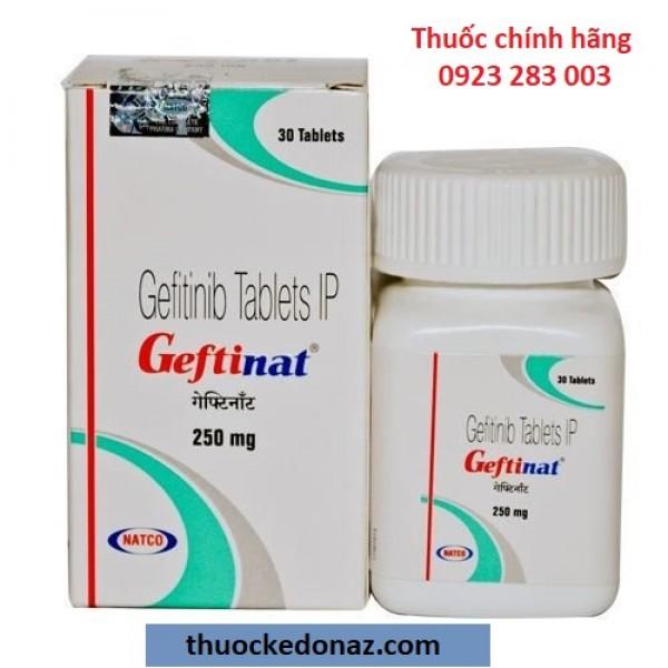 Thuốc Geftinat giá bao nhiêu? Mua ở đâu uy tín?