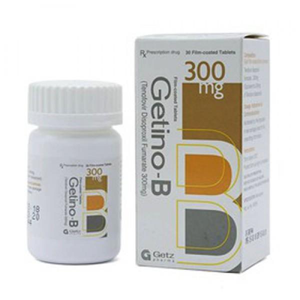 Thuốc Gentino B 300mg (Hộp 30 viên)