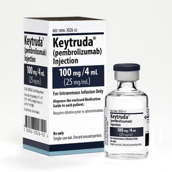 Thuốc Keytruda có giá bao nhiêu ? Mua ở đâu?