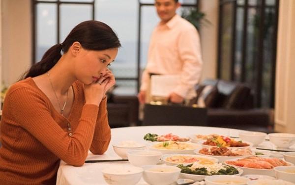 Thường xuyên ăn khuya giúp cơ thể tăng cân nhanh chóng