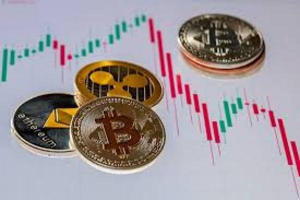 Tiền ảo tiếp tục bị bán tháo trên toàn cầu