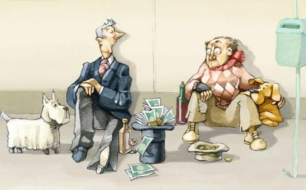 Tiền và những qui luật bất hủ riêng về chúng
