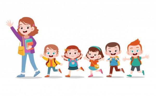 Tiếng anh giao tiếp cho trẻ ở bmt - Lợi ích của việc cho trẻ học Tiếng Anh