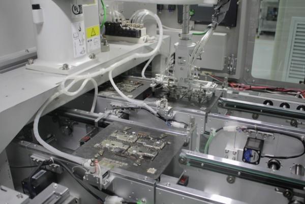 Tiết kiệm điện trong sản xuất công nghiệp là vô cùng cần thiết