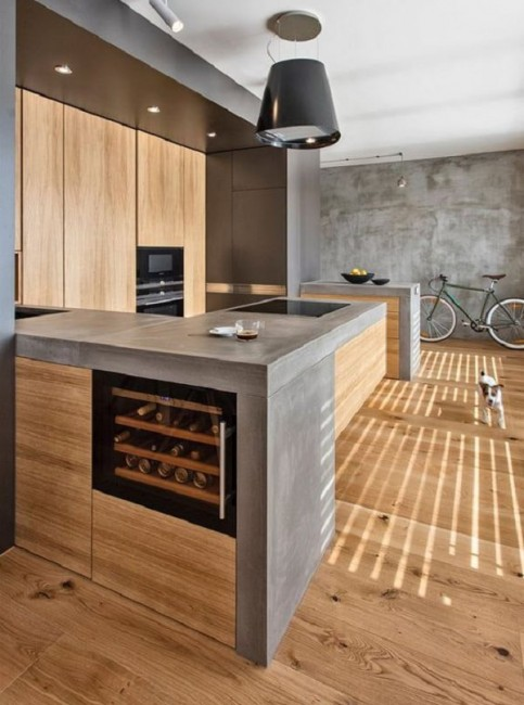 Tiết lộ đơn vị thiết kế tủ bếp gỗ hàng đầu