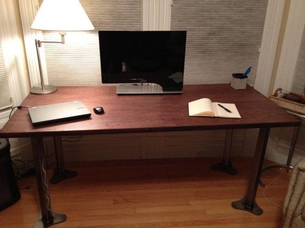 Tiêu chí để sở hữu mẫu bàn làm việc chất lượng