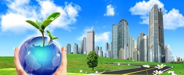 Tiêu chí về tăng trưởng xanh và phát triển bền vững