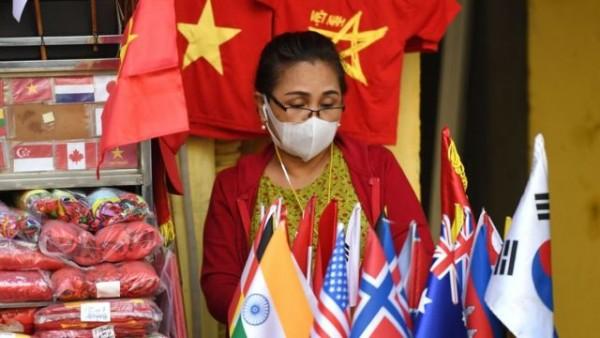 Tiêu đối với người Việt Nam là vô cùng quen thuộc