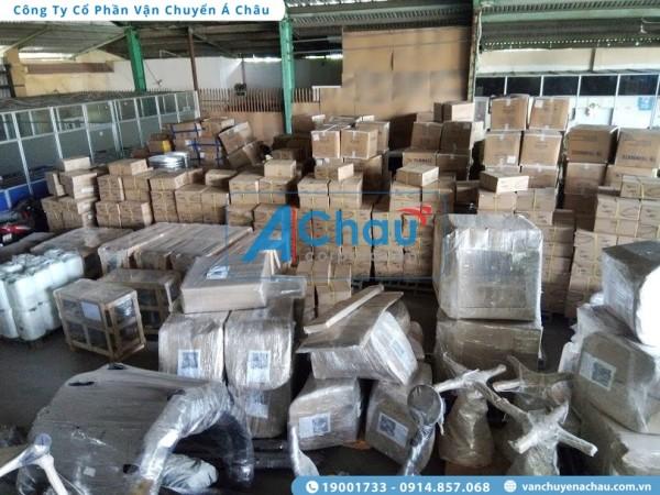 Tìm đơn vị vạn chuyển hàng từ Đà Nẵng đi toàn quốc