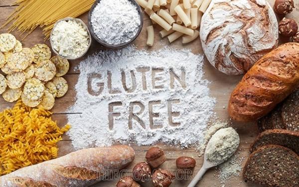Tìm hiểu: chất Gluten là gì