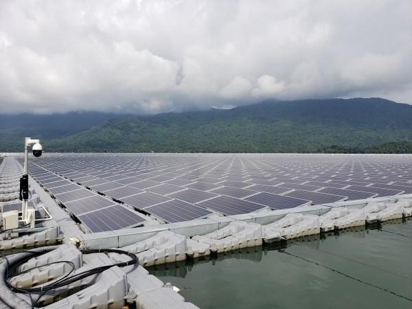 Tìm hiểu công nghệ perc trong năng lượng mặt trời.