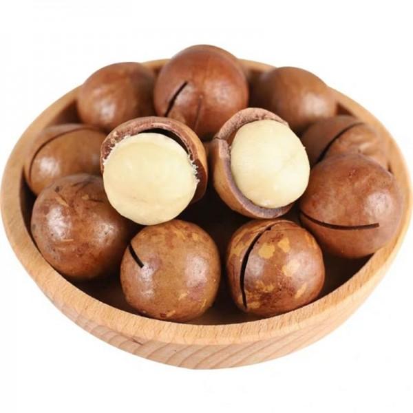 tìm hiểu hạt  macadamia - hạt mác ca là gì ?