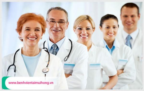 Tìm hiểu khoa tai mũi họng bệnh viện Chợ Rẫy ra sao ?