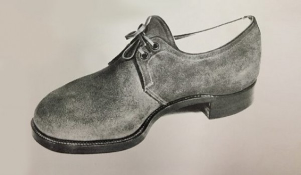 Tìm hiểu lịch sử nguồn gốc của giày Blucher