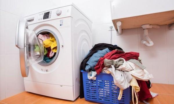 Tìm hiểu những cách giặt cơ bản có trên quần áo